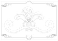 东阳木雕图案
