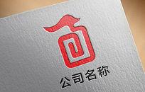 龙logo