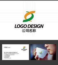 传媒LOGO标志设计