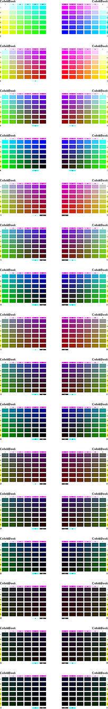 色谱简单版