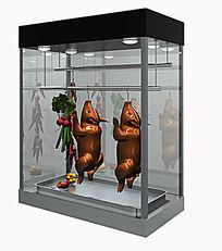 乳猪保温箱3D模型