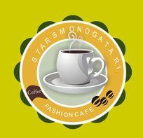 咖啡厅标志设计