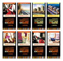 地产营销中心装饰宣传展板