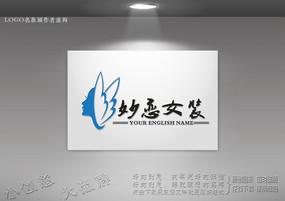 服装行业logo设计