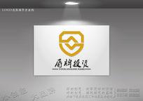 投资行业标志设计