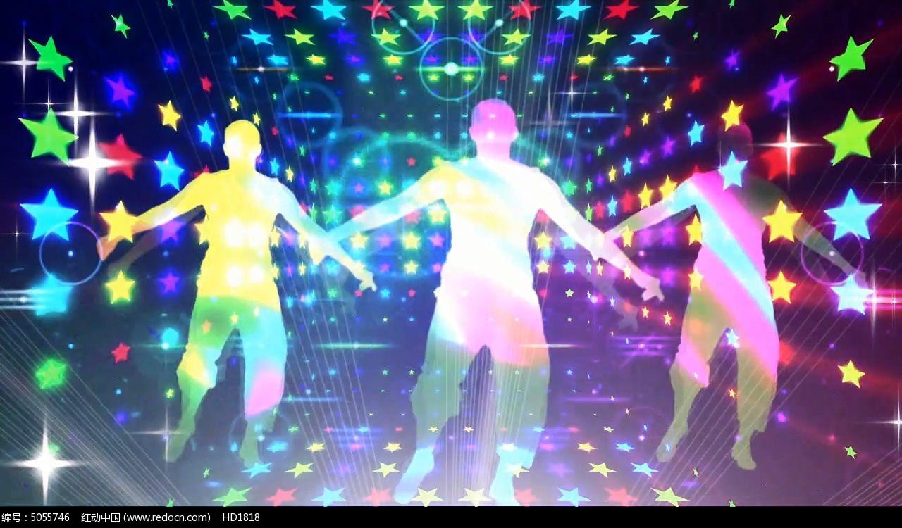 晚会演出动感视频背景素材mov素材下载 led视频素材设计图片