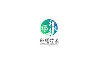 竹木工艺公司LOGO设计 PSD