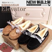 新品上市女鞋直通车