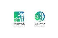 竹木工艺公司LOGO设计