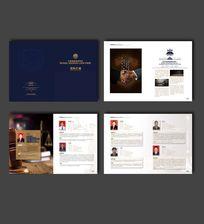 律师通讯录画册设计