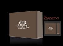 爱情巧克力礼盒