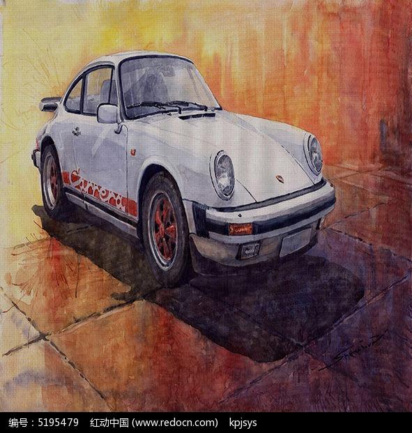 所有背景汽车名字无框画v背景_装饰画/风格电视建筑北京复古设计院的油画图片