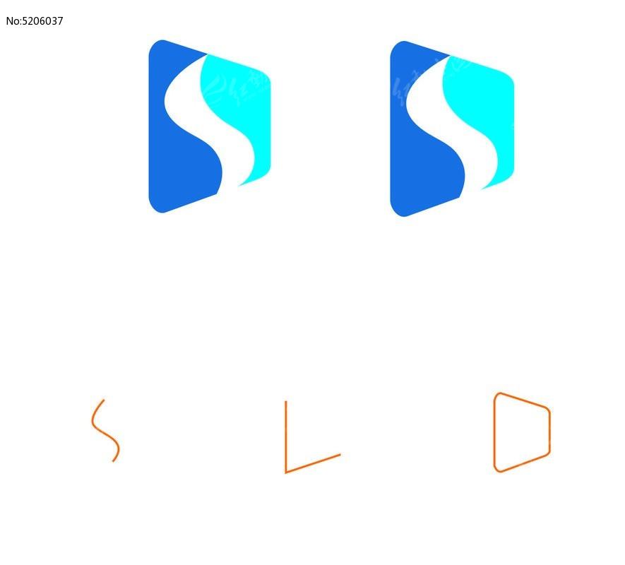 qq头像带字母s图片