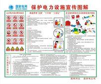 保护电力设施宣传 CDR