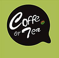 咖啡店logo