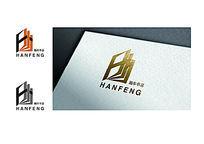 瀚丰书店logo
