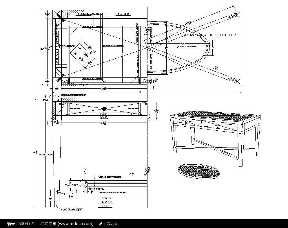 桌子v桌子图CAD布局_CAD图纸图片素材家装cad素材图图片