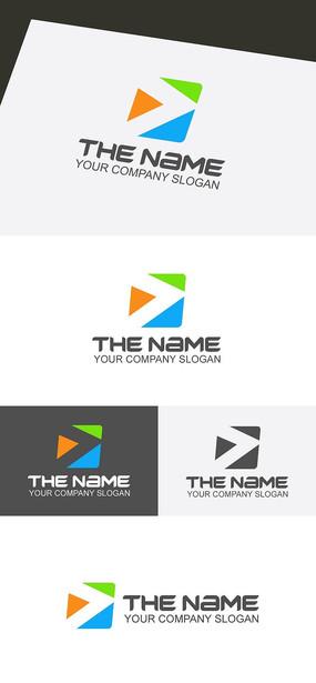 电影网站元素LOGO标志(原创出售)