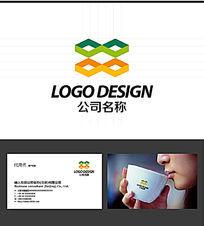 公司建筑地产LOGO标志设计