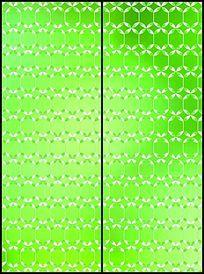 简单连续几何花纹移门图案