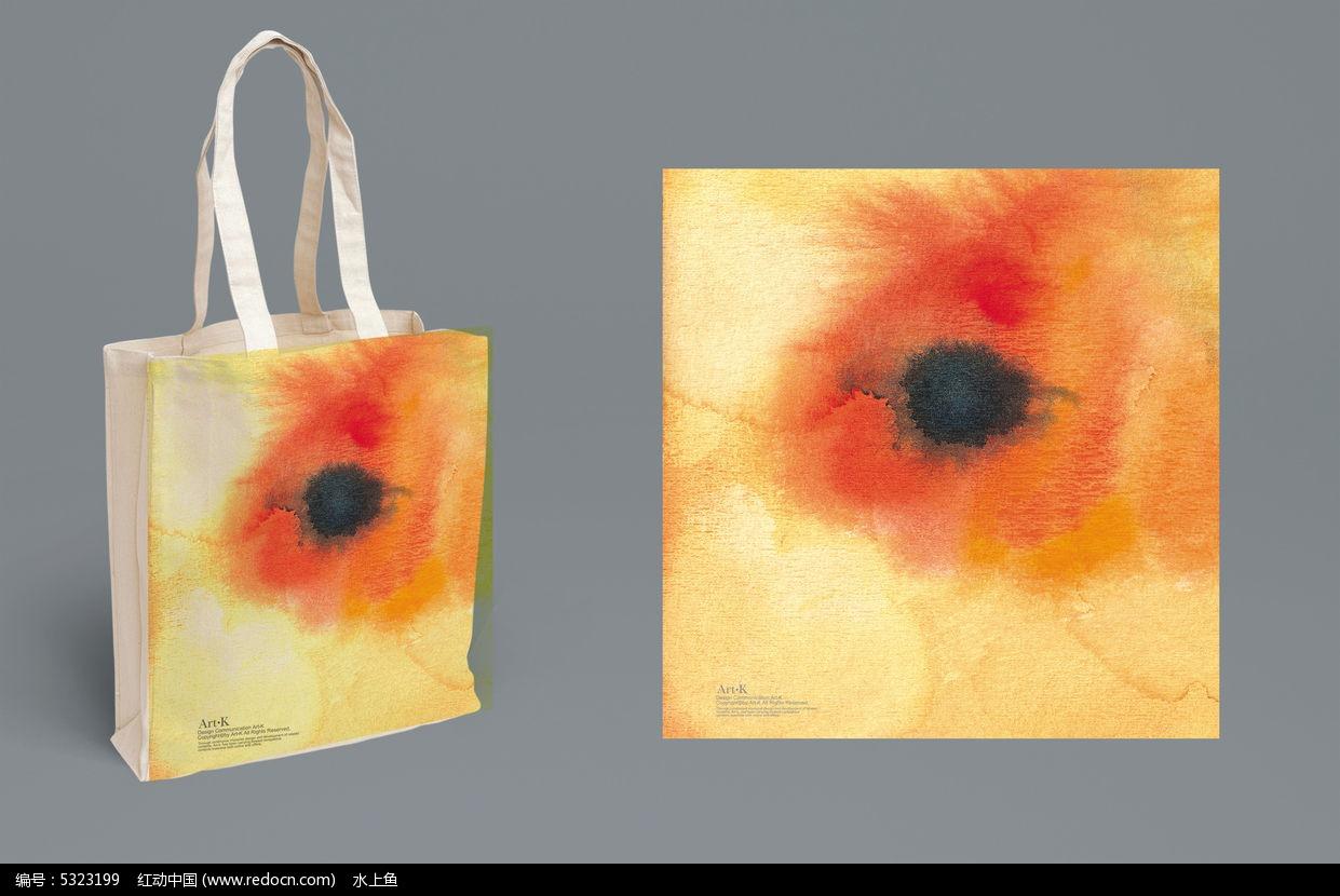 包装设计 广告设计 帆布袋免费下载 布袋 袋子 手提袋 手提袋模板