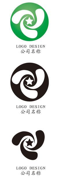 商业公司logo