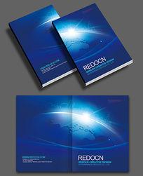 IT画册封面设计