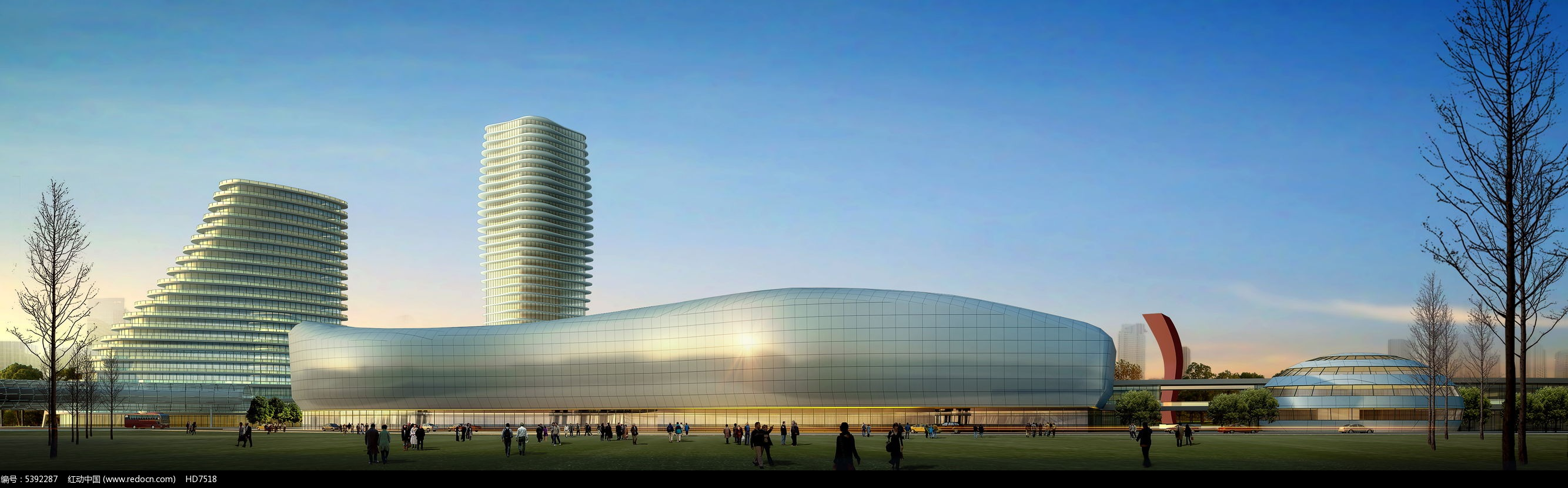 建筑公�9/y.&��!�m_超高层铝合金材质公建建筑