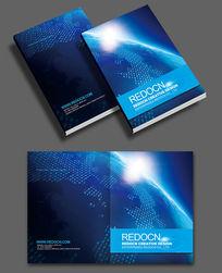 工程画册封面设计