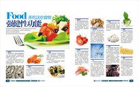 高端男科健康养生医疗杂志 CDR