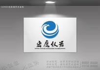 飞鹰形象logo设计 CDR