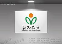 农业原创标志设计 CDR