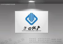 原创房地产标志logo设计