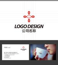 医药医院LOGO标志设计