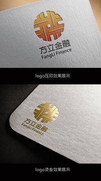 方立金融logo