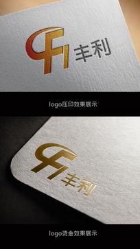 高端丰利logo