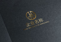 大气金融logo