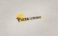 披萨店logo2