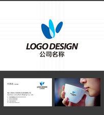 时尚艺术LOGO标志设计