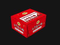 龟苓膏软糖包装