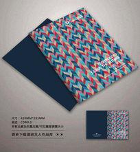 礼品手册封面设计