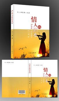 张小娴爱情小说书籍封面设计
