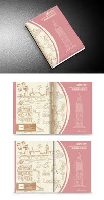 画册封面设计