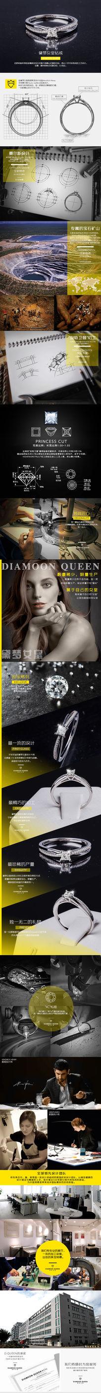 钻石珠宝宝贝描述