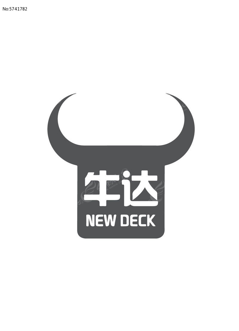 简约时尚大气logo