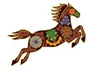 内蒙古马 AI