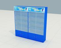 柜子3d模型