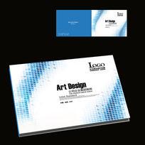创意公司封面横版