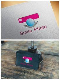 摄影馆logo个人摄影工作室logo