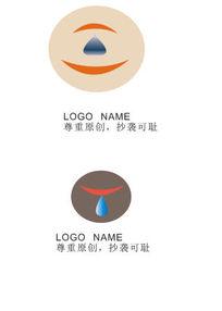 日用品墙纸居家装饰类的品牌logo设计 CDR